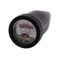 pH метр Orville для почвы, измеритель кислотности и влажности почвы